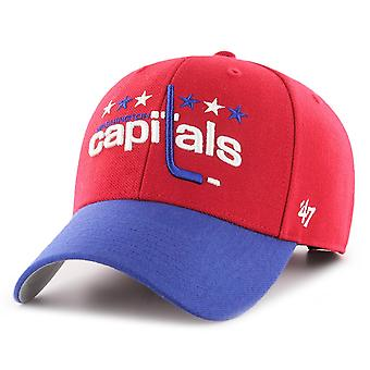 47 Brand Relaxed Fit Cap - MVP VINTAGE Washington Nationals