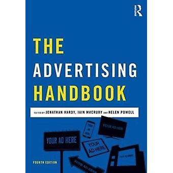 Advertising Handbook by Helen Powell