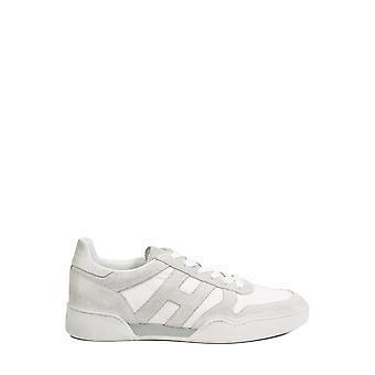 Hogan Hxm3570ac40nh6b001 Herren's Weiße Leder Sneakers