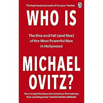 Who Is Michael Ovitz? by Michael Ovitz - 9780753553381 Book