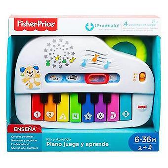 Electric Piano Mattel