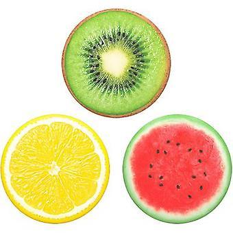 POPSOCKETS Fruity Tutti Mobiele telefoon staan Rood, Geel, Groen