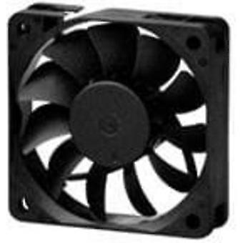 Sunon MF60152V2-1000U-A99 Axial fan 24 V DC 38.76 m³/h (L x W x H) 60 x 60 x 15 mm
