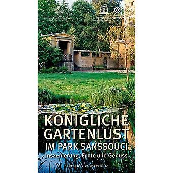 Koenigliche Gartenlust im Park Sanssouci - Inszenierung - Ernte und Ge