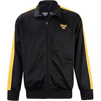 Tapout Zipped Track Jacket Mens