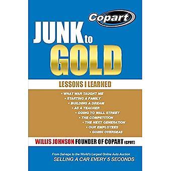 Junk to Gold: Von der Bergung in die Welt's größte Online-Autoauktion
