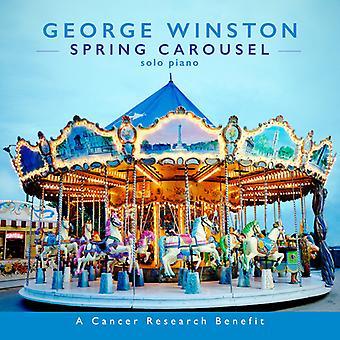 Winston - carrousel [CD] USA importeren
