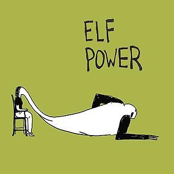Elf Power - Elf Power [CD] USA import