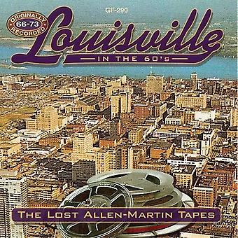 Louisville In The 60's [CD] USA import
