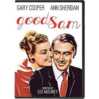 Good Sam [DVD] USA import