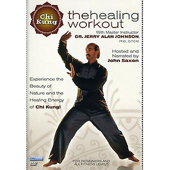 Chi Kung: The Healing Workout [DVD] USA import