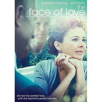 Face of Love [DVD] USA import