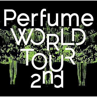 Perfume - World Tour 2nd [DVD] USA import