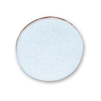 Acessório de feltro de polimento proxxon