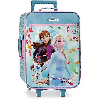 Fagyasztott 2 Puha Bőrönd