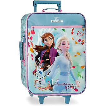Mrożone 2 miękka walizka