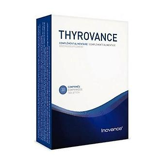 Thyrovance 30 tablets