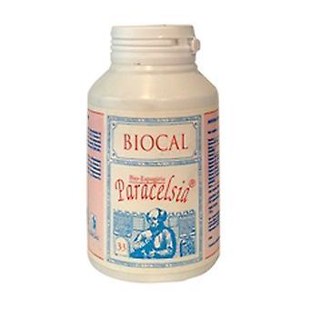 Paracelsia 33 Bio Cal 200 tablets