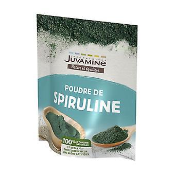 Spirulina powder 200 g of powder