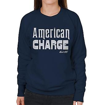 Route 66 American Charge Women's Sweatshirt