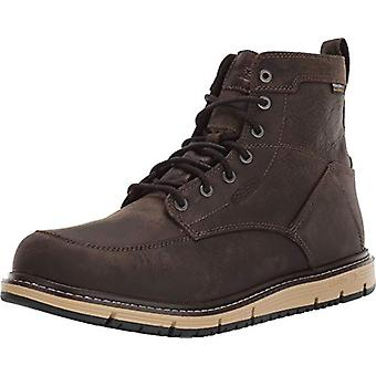 KEEN Utility Men's Shoes 1023203 Leather Closed Toe Ankle Fashion Boots