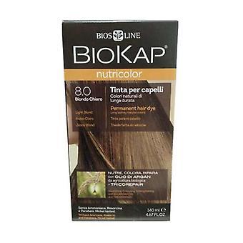 Light Blond Dye Light Blonde 8.0 140 ml (Light Blonde)