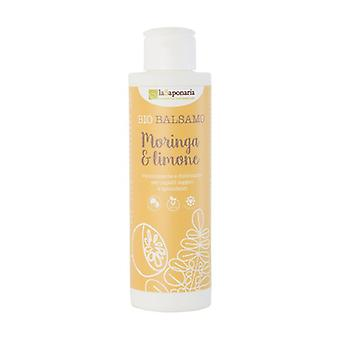 Moringa conditioner & lemon (oily hair) 150 ml