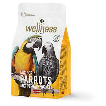 Padovan I Wellness Think Parrots (Birds , Bird Food)