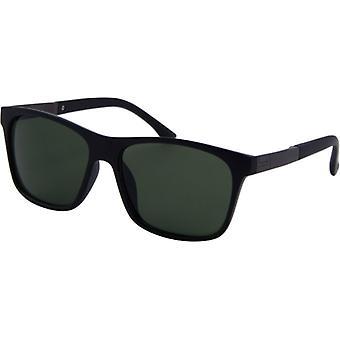 Sonnenbrille Herren   Casual Herren  Kat.3 grüne Linse (8205B)