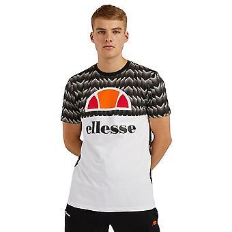 Ellesse Arbatax 3440 T-shirt imprimé tissé - Noir