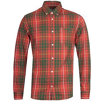 NN07 Levon 5913 Red Shirt