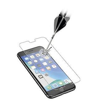 Cellularline TEMPGLASSIPH947 Glazen screenprotector Compatibel met: iPhone 1 pc(s)