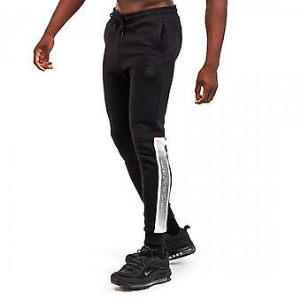 Kings Will Dream Vendon Black Jersey Jog Bottoms
