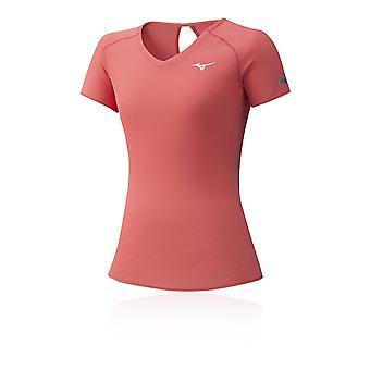 Mizuno Dry AeroFlow Women's Running T-Shirt