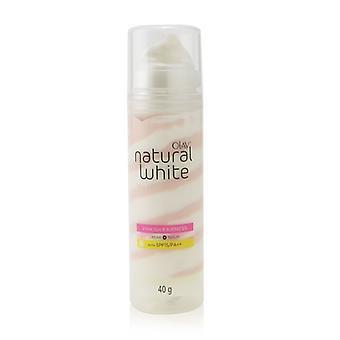 Crema de equidad rosada blanca natural + Suero Spf 15/pa++ - 40g/1.41oz