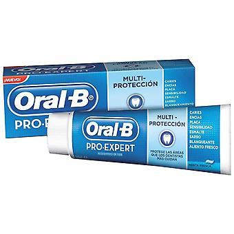 Dentifrice Oral B Pro Expert Multi Protection 75 ml