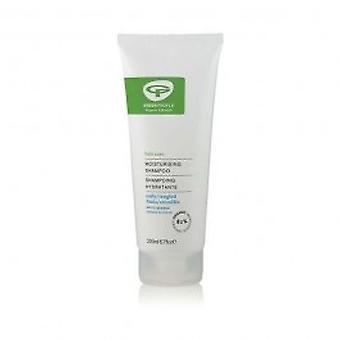 Groene mensen - Moisturizing Shampoo 200ml