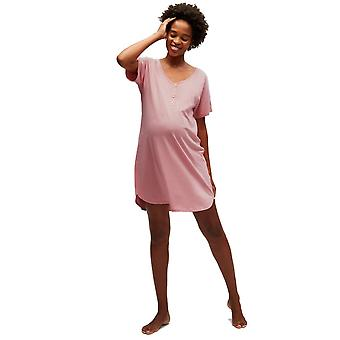 Belabumbum Essential Peruvian Cotton Sleepshirt