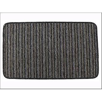 Startseite Label Conway Türmatte Grau 50 x 75cm P00014349