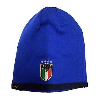 2020-2021 إيطاليا بيني هات - أزرق