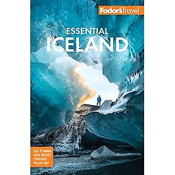 Fodor's Essential Iceland (Full-color Travel Guide)