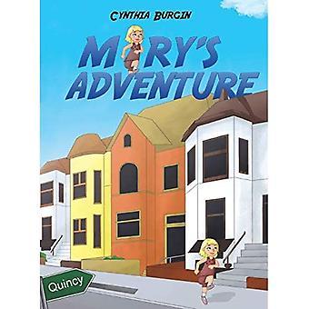 Mary's Adventure