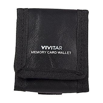 Vivitar hf-mw003 memory card wallet (color may vary)