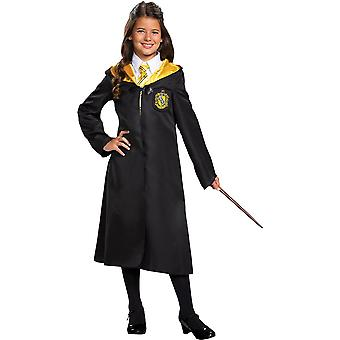 Hufflepuff Robe Kind - Harry Potter
