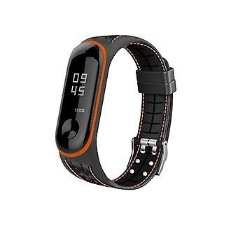 Bracelet, Sport Band Watch, Silicone Wrist Strap
