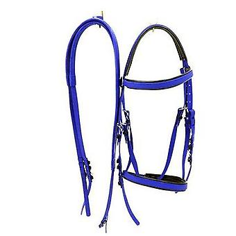 Equestrian Horse Utensils Pvc Water Reins Speed Water Equestrian