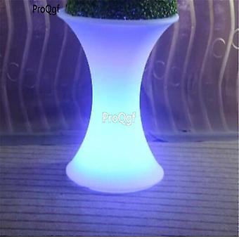 Ngryise 1 Set 58 * 58 * 60cm Led Shining Random Color Table (culoare aleatorie)