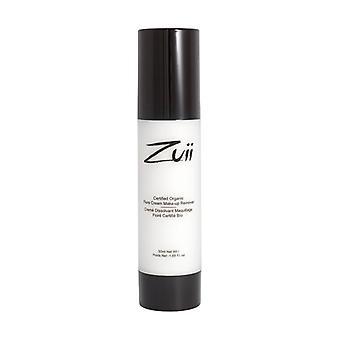 Organic bio makeup remover lotion 1 unit of 50ml