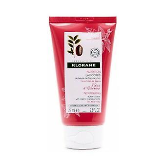 Hibiscus hydrating body milk 75 ml
