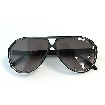 Karl Lagerfeld KL Black Womens Plastic UV Shades Sunglasses KL744S 050 K